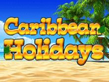 Автомат Caribbean Holidays в онлайн казино