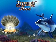 Автомат Dolphins Pearl - играть с бездепозитным бонусом