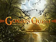 Игра Gonzos Quest в онлайн казино