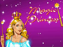 Игровой автомат Magic Princess с бонусом