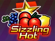 Онлайн автомат Sizzling Hot с бонусом