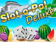 Играть в казино в Slot-O-Pol Deluxe