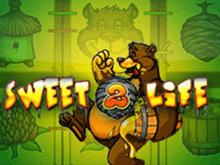 Игровой автомат с выводом денег Sweet Life 2