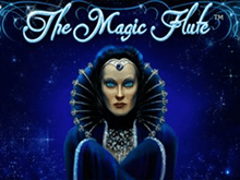 Автомат The Magic Flute с первоначальным бонусом