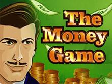 Автомат The Money Game на реальные деньги