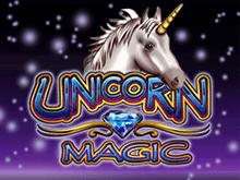 Играть на деньги в Unicorn Magic