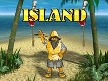 Автомат Island с бонусами