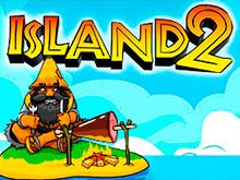 Автомат Island 2 с бонусами