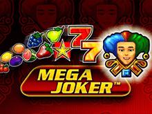 Автомат Mega Joker с бонусами