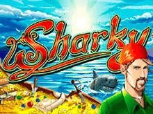 Автомат Sharky в казино