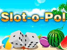 Автомат Slot-o-Pol с бонусами