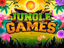 Играть на бонусы в Игры Джунглей