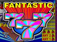 Фантастические Семерки в онлайн казино