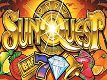 Солнечный Квест в казино на деньги