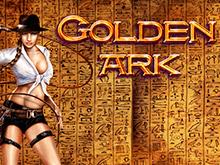 Азартный автомат Golden Ark – игровой автомат с бонусным туром