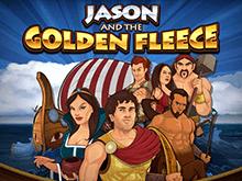 Jason And The Golden Fleece в казино с преимуществами для клиентов