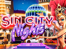 Игровой слот Sin City Nights в казино с бонусами