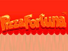 Pizza Fortuna – игровой автомат с бонусным туром